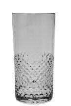 Crystal water and drink glasses 320 ml Krateczka